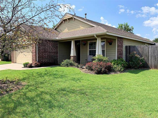 6795 E 130th Place S, Bixby, OK 74008 (MLS #2124950) :: 918HomeTeam - KW Realty Preferred
