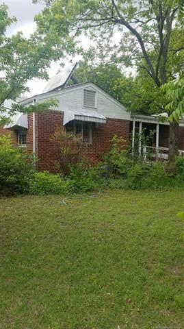 3228 S Irvington Avenue, Tulsa, OK 74135 (MLS #2124983) :: 918HomeTeam - KW Realty Preferred