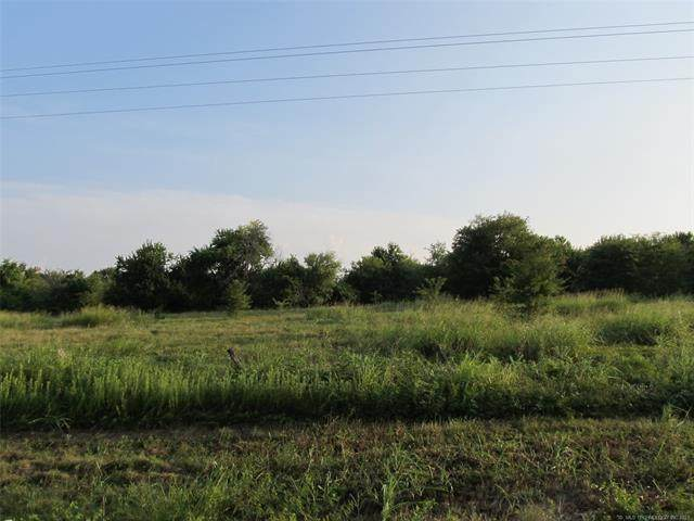 Highway 48, Kenefic, OK 74748 (MLS #2124988) :: Active Real Estate