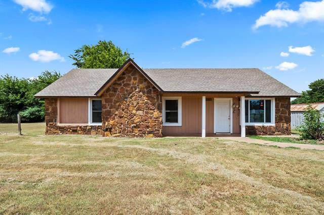 17863 Graceland Road, Kellyville, OK 74039 (MLS #2125105) :: Owasso Homes and Lifestyle