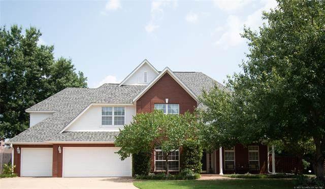 9205 N 133rd East Avenue, Owasso, OK 74055 (MLS #2125217) :: Owasso Homes and Lifestyle
