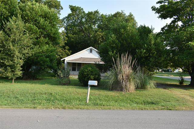Madill, OK 73446 :: Active Real Estate