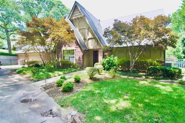 3611 E 107th Place, Tulsa, OK 74137 (MLS #2125233) :: 918HomeTeam - KW Realty Preferred