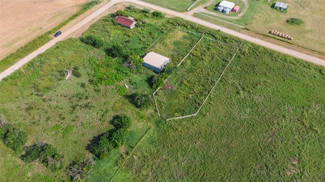 267979 E 1810 Road, Walters, OK 73572 (MLS #2125269) :: Hopper Group at RE/MAX Results