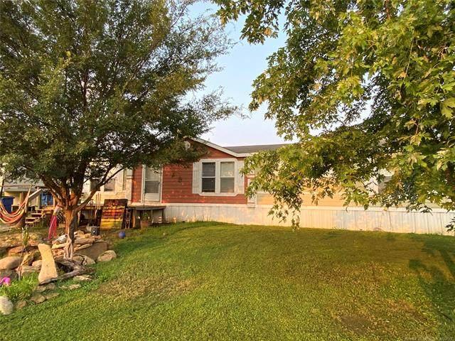 14019 S Willow Drive, Oologah, OK 74053 (MLS #2125312) :: 918HomeTeam - KW Realty Preferred