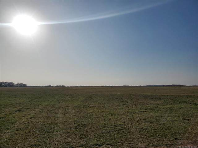 17620 S Yale Avenue, Bixby, OK 74008 (MLS #2125355) :: Active Real Estate
