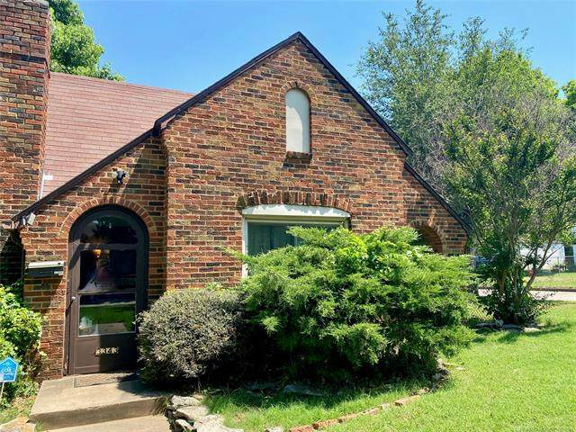 3343 E Haskell Place, Tulsa, OK 74115 (MLS #2125383) :: Active Real Estate