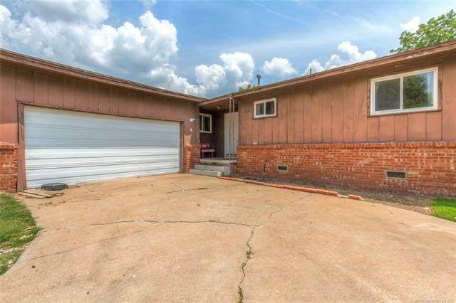 601 S 4th Street, Broken Arrow, OK 74012 (MLS #2125391) :: Active Real Estate