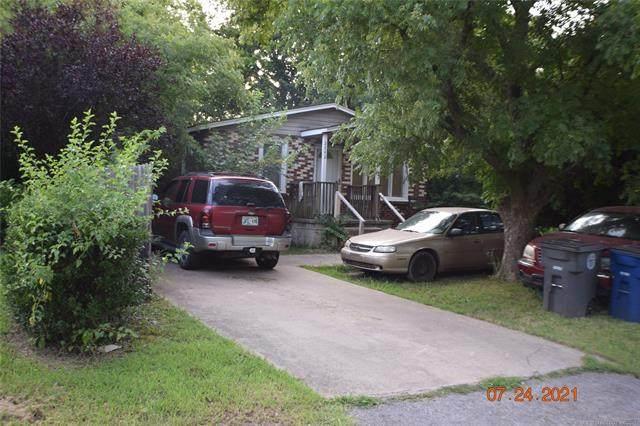 2642 N Quincy Avenue, Tulsa, OK 74106 (MLS #2125705) :: 918HomeTeam - KW Realty Preferred