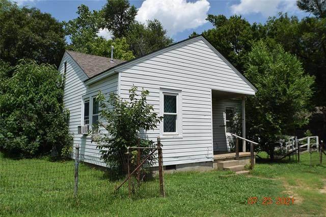 603 E 30th Place North, Tulsa, OK 74106 (MLS #2126017) :: Owasso Homes and Lifestyle