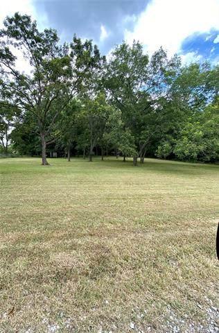 00 Honeysuckle Street, Lone Grove, OK 73443 (MLS #2126065) :: 918HomeTeam - KW Realty Preferred