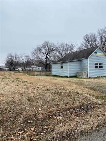 1806 Carroll Street, Muskogee, OK 74401 (MLS #2126139) :: Owasso Homes and Lifestyle
