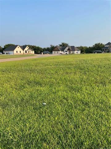 7 Wilderness, Calera, OK 74730 (MLS #2126501) :: Active Real Estate