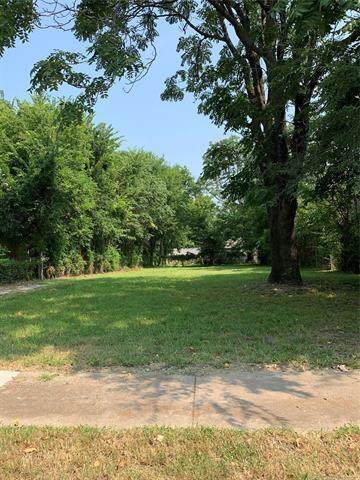 1107 W Newton Street, Tulsa, OK 74127 (MLS #2126551) :: Owasso Homes and Lifestyle
