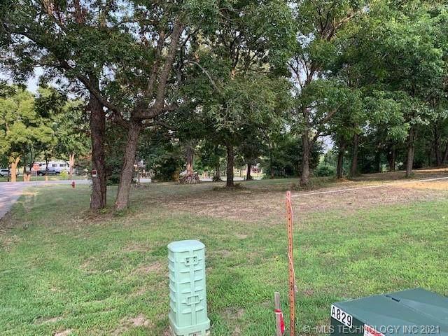 E 69th Circle S, Broken Arrow, OK 74014 (MLS #2126562) :: Owasso Homes and Lifestyle