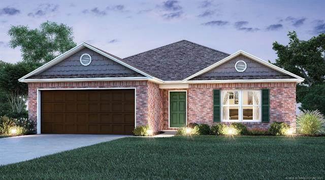 7528 E 160th Street S, Bixby, OK 74008 (MLS #2126639) :: Owasso Homes and Lifestyle
