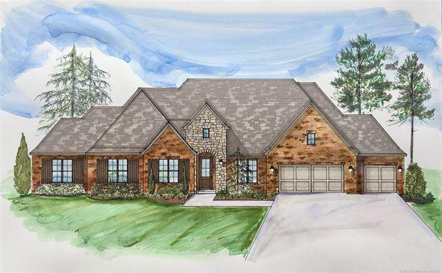 10825 N 159th East Avenue, Owasso, OK 74055 (MLS #2126768) :: Hopper Group at RE/MAX Results