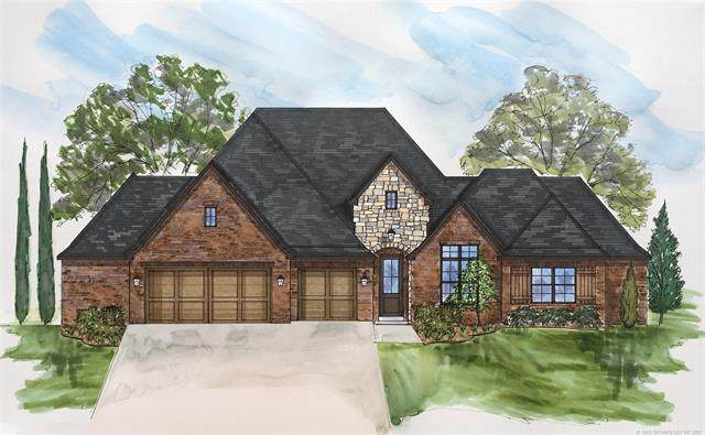 15904 E 106th Place North, Owasso, OK 74055 (MLS #2126779) :: Hopper Group at RE/MAX Results
