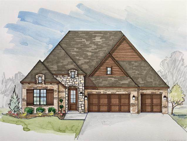 1715 W 115th Place, Jenks, OK 74132 (MLS #2126821) :: Active Real Estate