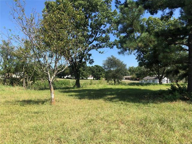 104 N 14th, Okemah, OK 74859 (MLS #2126829) :: Active Real Estate