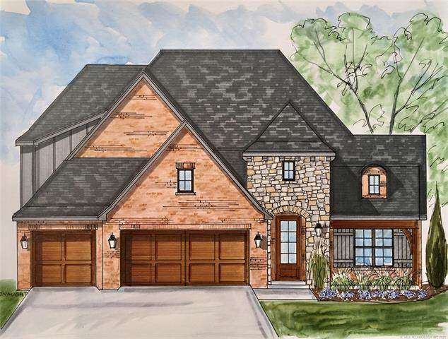 6212 E 127th Street S, Bixby, OK 74008 (MLS #2126860) :: Hopper Group at RE/MAX Results