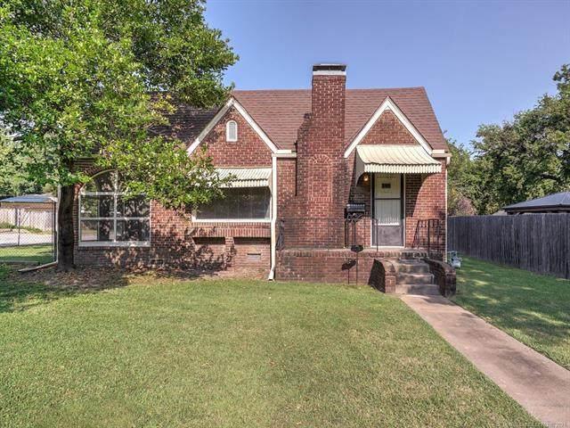 516 S Zurich Avenue, Tulsa, OK 74112 (MLS #2126885) :: Owasso Homes and Lifestyle