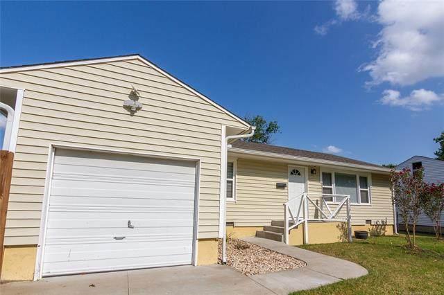 3335 S Louisville Avenue, Tulsa, OK 74135 (MLS #2126943) :: Owasso Homes and Lifestyle