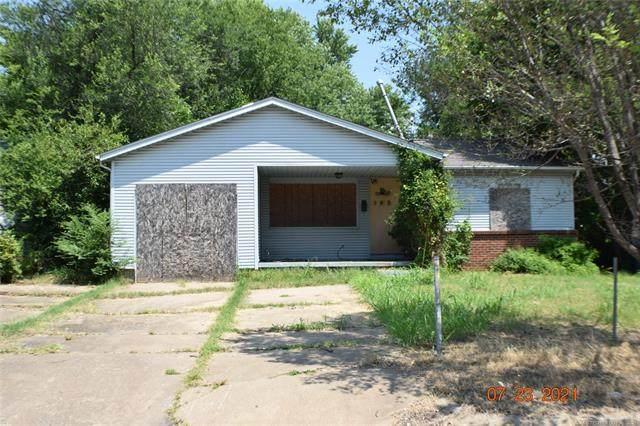 1355 E 53rd Street North, Tulsa, OK 74126 (MLS #2127143) :: 918HomeTeam - KW Realty Preferred