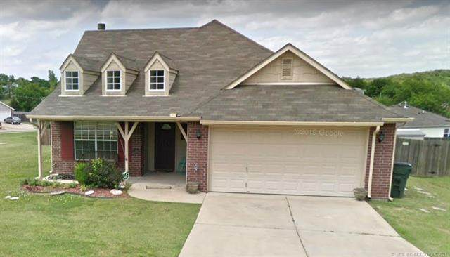 7971 Challenger Street, Sapulpa, OK 74066 (MLS #2127254) :: Owasso Homes and Lifestyle
