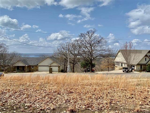 Wilderness Road, Cookson, OK 74427 (MLS #2127299) :: 918HomeTeam - KW Realty Preferred