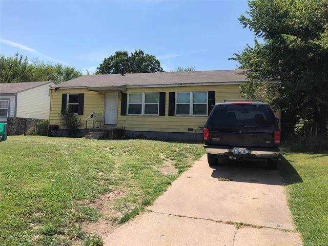 4338 N Hartford Avenue, Tulsa, OK 74126 (MLS #2127401) :: 918HomeTeam - KW Realty Preferred