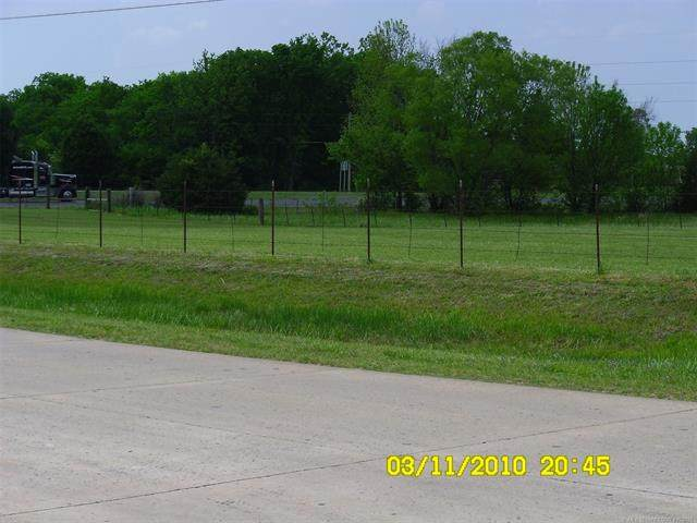 N Hwy 69, Wagoner, OK 74467 (MLS #2127497) :: Hopper Group at RE/MAX Results