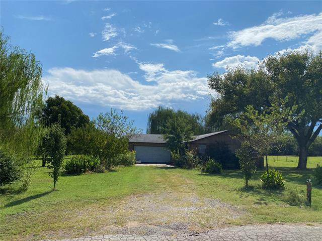 14665 S 330th East Avenue, Coweta, OK 74429 (MLS #2127561) :: Hopper Group at RE/MAX Results