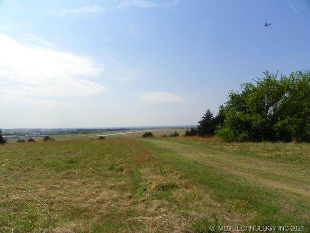 S Little Avenue, Cushing, OK 74023 (MLS #2127664) :: Active Real Estate