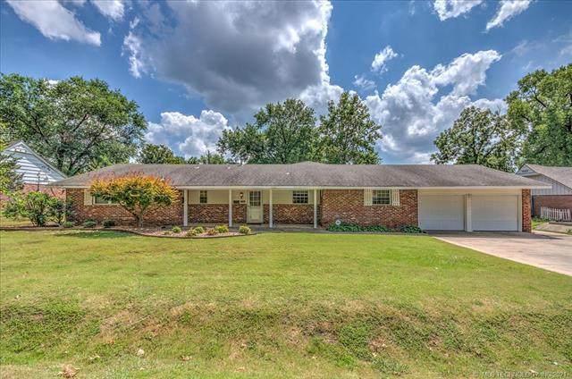 3609 Velma Drive, Bartlesville, OK 74006 (MLS #2127674) :: 918HomeTeam - KW Realty Preferred
