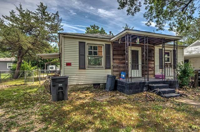320 E Cheyenne Place, Bartlesville, OK 74003 (MLS #2127685) :: 918HomeTeam - KW Realty Preferred