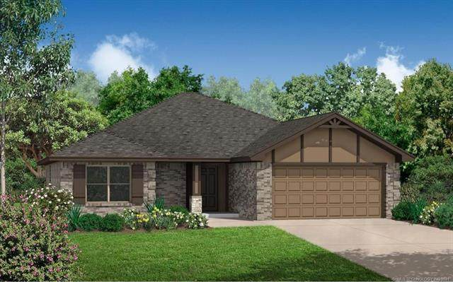 13421 N 132nd East Avenue, Collinsville, OK 74021 (MLS #2127703) :: Owasso Homes and Lifestyle