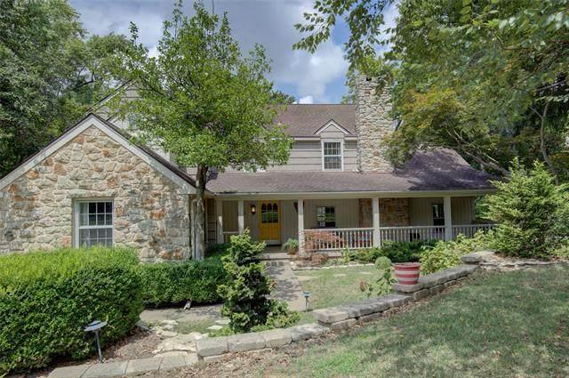 2203 E 38th Street, Tulsa, OK 74105 (MLS #2127709) :: Active Real Estate