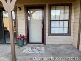 6359 S 80th East Avenue 4K, Tulsa, OK 74133 (MLS #2127718) :: 918HomeTeam - KW Realty Preferred