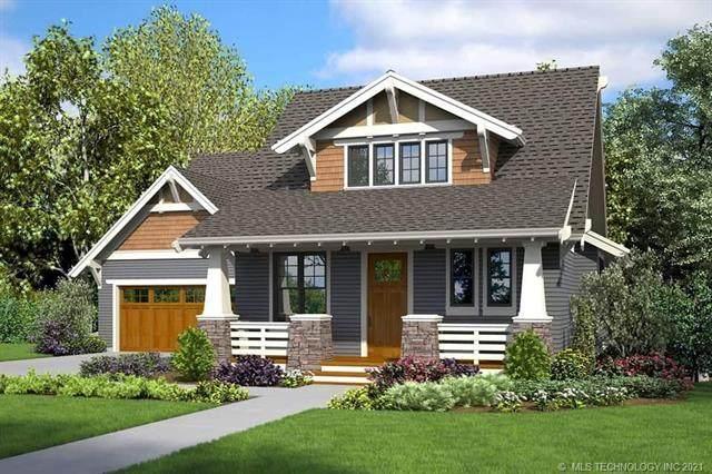 9535 N Cincinnati Avenue, Sperry, OK 74073 (MLS #2127778) :: Hopper Group at RE/MAX Results