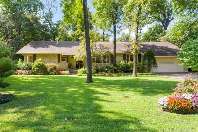 2648 E 35th Street, Tulsa, OK 74105 (MLS #2127952) :: Active Real Estate