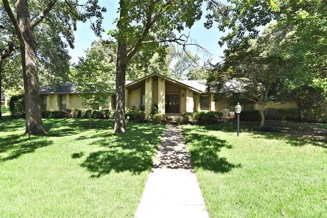 4305 E 103rd Street, Tulsa, OK 74137 (MLS #2127977) :: 918HomeTeam - KW Realty Preferred