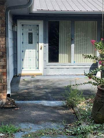 101 Doris Street #64, Sallisaw, OK 74955 (MLS #2128010) :: Hopper Group at RE/MAX Results