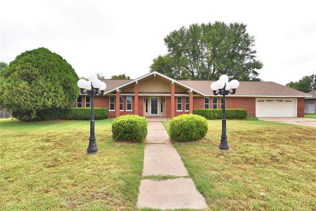 1321 S 220th West Avenue, Sand Springs, OK 74063 (MLS #2128126) :: Owasso Homes and Lifestyle