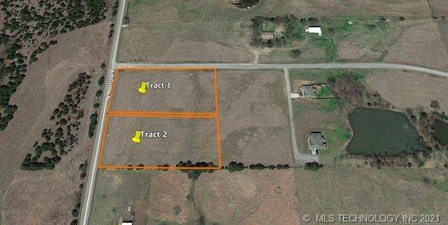 1421 N Norfolk, Cushing, OK 74023 (MLS #2128243) :: Active Real Estate