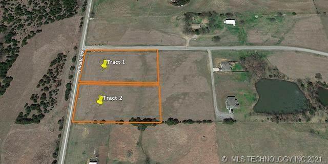 1411 N Norfolk Road, Cushing, OK 74023 (MLS #2128244) :: Active Real Estate