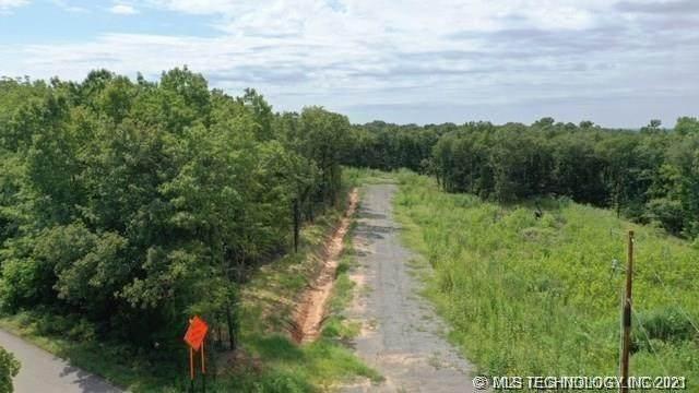 Green Turtle Circle, Ada, OK 74820 (MLS #2128396) :: 918HomeTeam - KW Realty Preferred