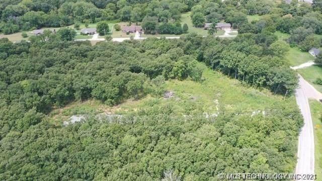 Green Turtle Circle, Ada, OK 74820 (MLS #2128397) :: 918HomeTeam - KW Realty Preferred