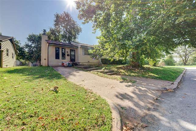 503 N 45th Avenue, Tulsa, OK 74127 (MLS #2128603) :: Owasso Homes and Lifestyle