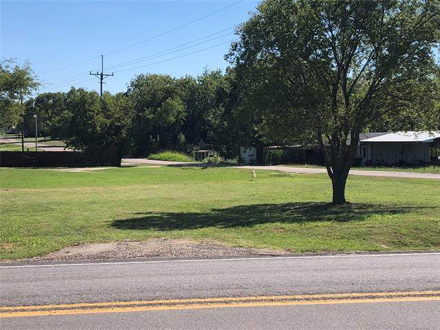 505 Highway 32 Highway, Kingston, OK 73439 (MLS #2128645) :: Owasso Homes and Lifestyle